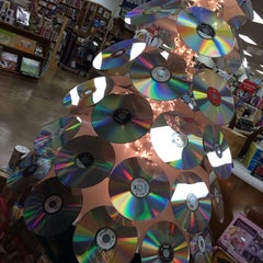 Photo taken at Half Price Books by Rachel M. on 12/23/2013