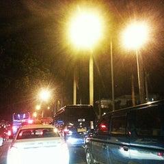 Photo taken at Jalan Metro Pondok Indah by Grace S. on 11/14/2012