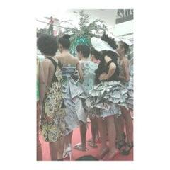 Photo taken at Palladium Mall by Andre Dezarino B. on 5/11/2013