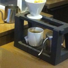 Photo taken at Starbucks by Johnny M. on 3/19/2013