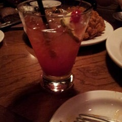 Photo taken at Outback Steakhouse by Janine B. on 5/12/2012