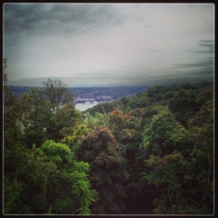 Photo taken at Lamont-Doherty Earth Observatory by Foolie B. on 10/10/2013