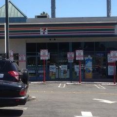 Photo taken at 7-Eleven by MrMuNoZ 7o7 on 4/19/2013