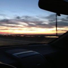 Photo taken at Blecher-Freeman Memorial / Yolo Causeway by MrMuNoZ 7o7 on 11/14/2012