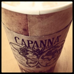 Photo taken at Capanna Coffee by Chelsea P. on 10/6/2013
