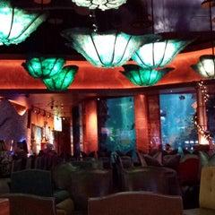 Photo taken at Mermaid Bar by Robert E. on 12/19/2013