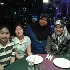Photo taken at Le Taj Restaurant by Astri N. on 11/13/2012