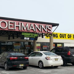 Photo taken at Loehmann's by christy v. on 2/8/2014