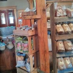 Photo taken at Stoneybrook Farm Market by Allen W. on 11/3/2013