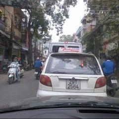 Photo taken at Nhà Máy Bia Hà Nội by NguyenViet H. on 11/5/2012