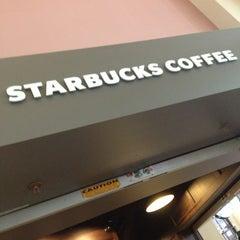 Photo taken at Starbucks by Mandy N. on 7/29/2013