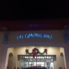 Photo taken at Las Catalinas Mall by Luis M. on 11/28/2014