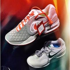Photo taken at Nike Hai Bà Trưng by Brian Q. on 12/18/2013