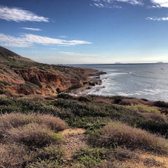 Photo taken at Cabrillo National Monument by Desert Smoke BBQ on 1/1/2013
