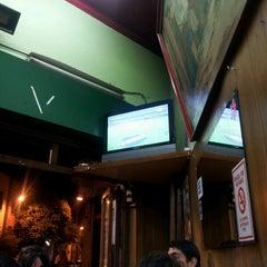 Photo taken at Pizzeria Mi Tio by El Chini on 3/8/2013