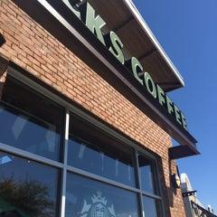 Photo taken at Starbucks by B B. on 3/21/2016