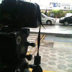 Photo taken at Shopping do Automóvel de Pernambuco by Roosevelt A. on 3/14/2014