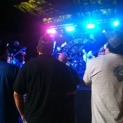 Photo taken at House of Rock by Monica O. on 5/15/2013