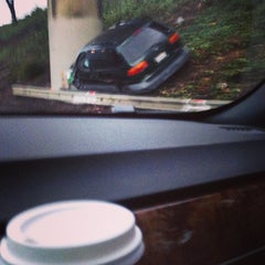 Photo taken at US-101 (Bayshore Fwy) by Sean B. on 12/3/2014