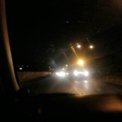 Photo taken at Gerbang Tol Parangloe by Fenny T. on 10/26/2014