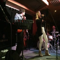 Photo taken at 606 Club by Mikail A. on 12/4/2014