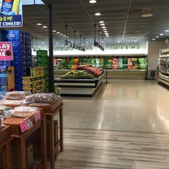 Photo taken at G2M Super Market by Jill D. on 7/1/2015