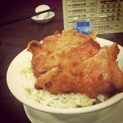 Photo taken at Delicious Kitchen 美味廚 by len C. on 4/15/2013