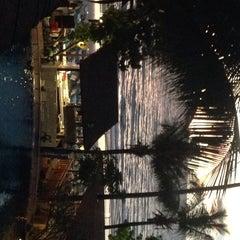 Photo taken at Mac Resort by Kim R. on 10/10/2014