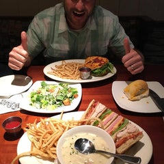 Photo taken at Claim Jumper by Paul B. on 9/30/2015