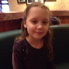 Photo taken at Frankie & Bennys by Clare M. on 2/8/2014
