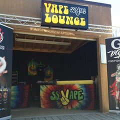 Photo taken at Full Throttle Saloon by S.S. Vape T. on 7/30/2015