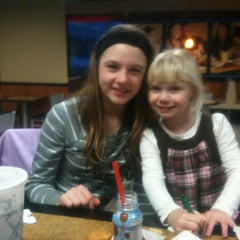Photo taken at Burger King by Matthew M. on 12/29/2012