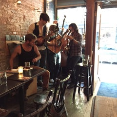 Photo taken at East Village Social (EVS) by Michele K. on 8/9/2015