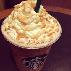 Photo taken at Starbucks by fréj on 10/5/2012