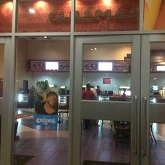 Photo taken at Cinemex Mirador by Chapa13zon on 3/30/2013