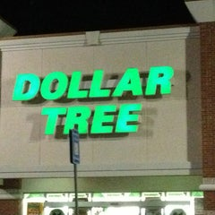 Photo taken at Dollar Tree by William H. on 12/22/2012