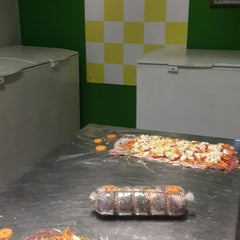 Photo taken at Granja La Boutique del Pollo by Alejandro S. on 11/21/2013