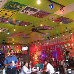Photo taken at Tijuana Flats by Kayla M. on 6/24/2013
