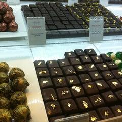 Photo taken at Shocolate Master Chocolatiers by Katsumasa I. on 5/11/2013