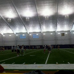 Photo taken at Fetterman Training Center - UToledo by Mike D. on 3/4/2013