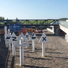 Photo taken at Maanteemuuseum by Liisi R. on 9/17/2014