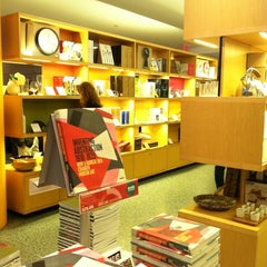 Photo taken at MoMA Design Store by Pamala Y on 4/22/2013