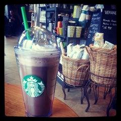 Photo taken at Starbucks by Bill on 4/29/2013