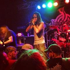 Photo taken at Dingbatz by Trisha😜🔫 on 12/30/2012