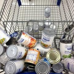 Photo taken at Walmart Supercenter by Aaron M. on 10/9/2012
