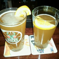 Photo taken at Flipside Pub & Grill by Emily L. on 4/4/2013