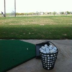 Photo taken at Alamo Golf Club by Morgan H. on 3/23/2013