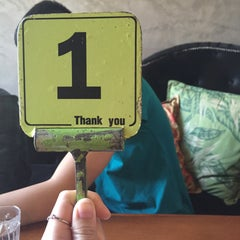 Photo taken at Parabola (พาราโบลา) by View R. on 2/4/2016