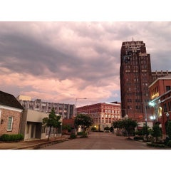 Photo taken at Meridian, MS by Sarah M. on 8/7/2013
