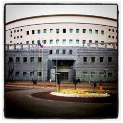 Photo taken at Tribunale di Padova by Marco M. on 3/11/2013